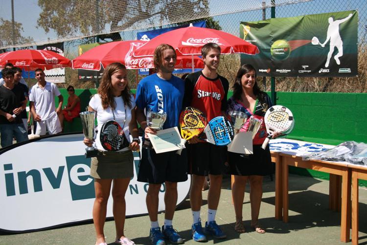 Club Tennis Manersa Torneig Inversis