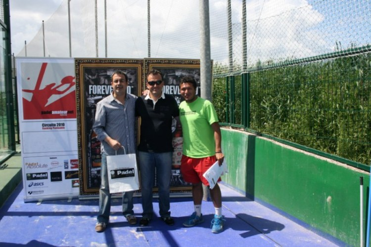 Club Tennis Manersa Torneig Pàdel Amateur