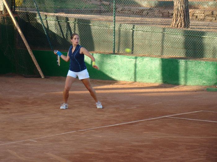 Club Tennis Manersa Competició: Torneig Obert Tous